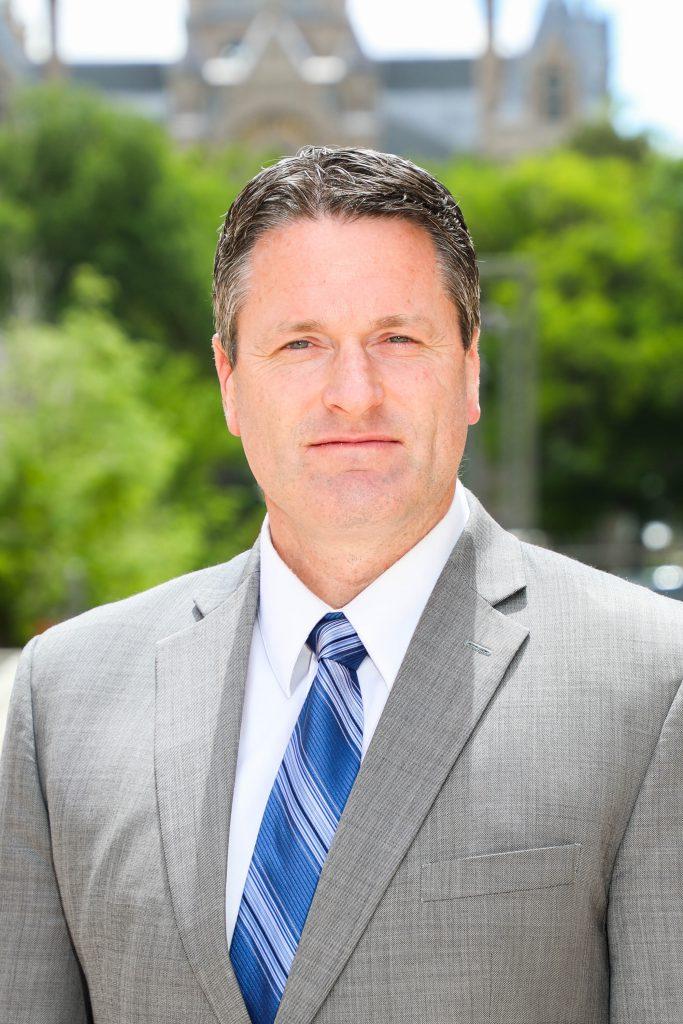 Mark Steinagel